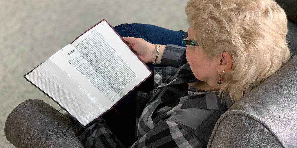 GOD'S WORD is Clear, Modern & Easy to Access