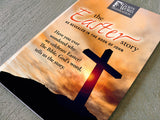 "Bonus: get 10 ""The Easter Story"" outreach booklets!"