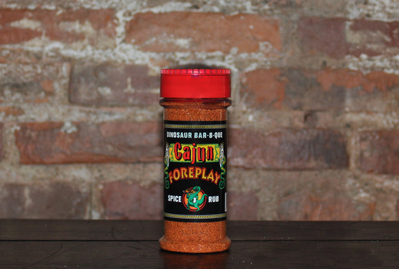 Cajun Foreplay Spice Rub