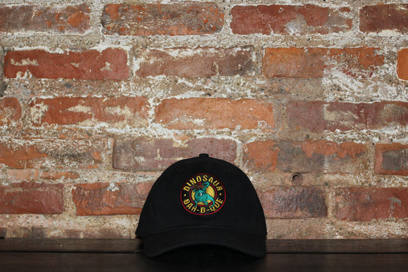 Dinosaur Bar-B-Que Hat