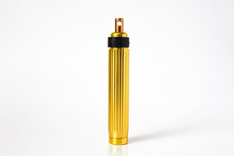 Gold Pepper Spray — The Coco
