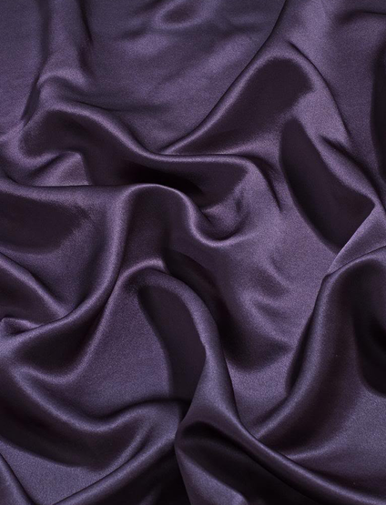 Luxuer 7PC Solid Silk Bedding Collections Handmade Pure Mulberry Silk