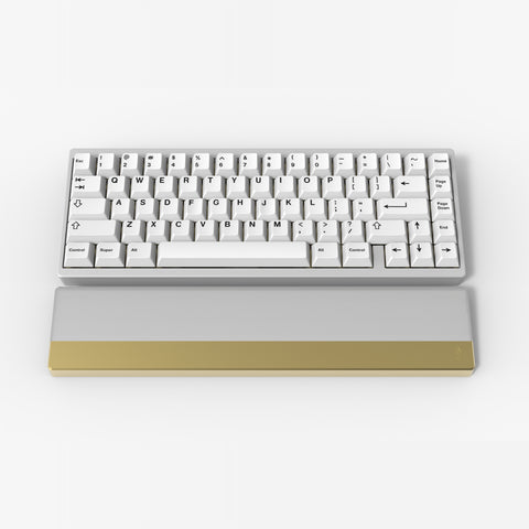 No. 1/65 Wrist Rest - Preorder