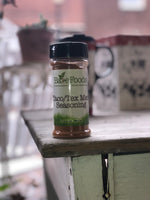 Taco/Tex Mex Seasoning By Barefoods
