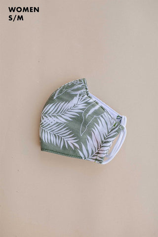 Sunkissed Tropical Bandeau Bikini Top