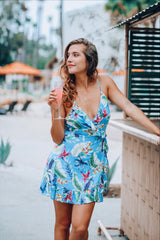 Leilani Dress - Carolmine