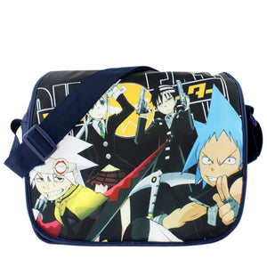 Soul Eater Shoulder Bag