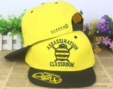 Assassination Classroom Snapback Baseball Anime Hat