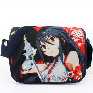 Akame Ga Kill Shoulder Bag