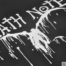 Death Note Ryuuk Glow In The Dark School Backpack