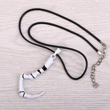 DOTA 2 Dragon Claw Pendant Necklace