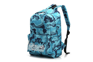 One Piece Luffy Backpack School Bag