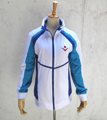 Iwatobi Swim Club Cosplay Jacket