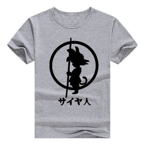 Dragon Ball Son Goku Women's T-Shirt (3 Colors)