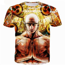 Classic One Piece Enel T-Shirt Hipster Swag