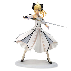 Fate Stay Night Grand Order Lily Action Figure