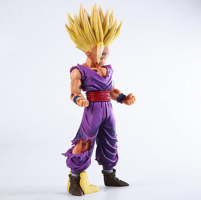 Dragon Ball Z Super Saiyan Son Gohan Action Figure