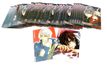 Vampire Knight Playing Cards