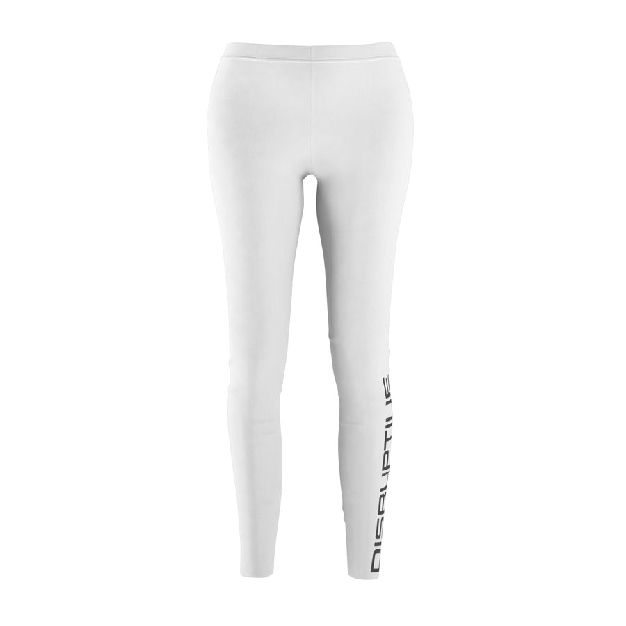 Women's Leggings - Disruptive Supplements - Disruptive Supplements