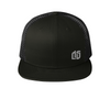 Disruptive Supplements - Black New Era Snap Back - DS Logo - Disruptive Supplements