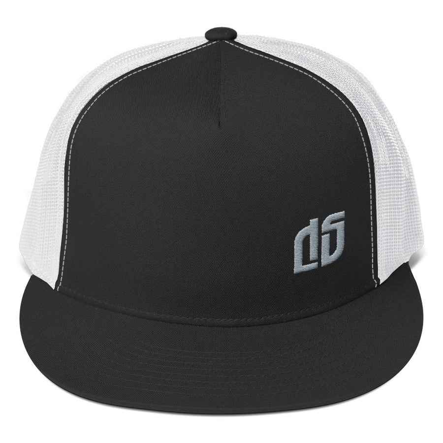 Disruptive Supplements Classics Trucker Snap Back Cap - Disruptive Supplements