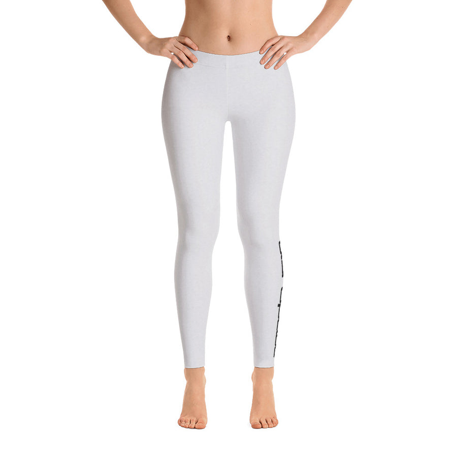 Disruptive Supplements Women's Leggings - Disruptive Supplements