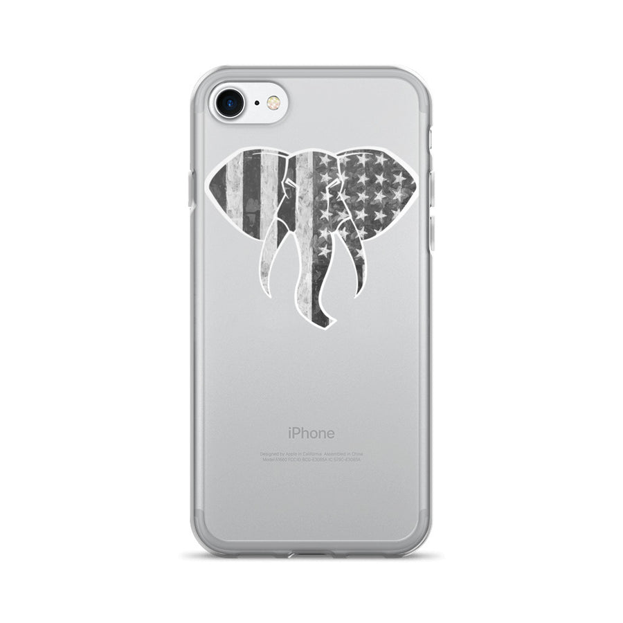 iPhone 7/7 Plus Case - Disruptive Supplements