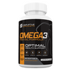 Omega-3 - Disruptive Supplements