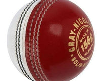 The Difference Between Red & White Cricket Ball, and How Are Cricket Ball Made