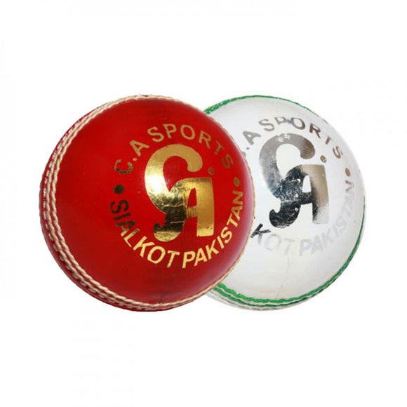 CA cricket ball