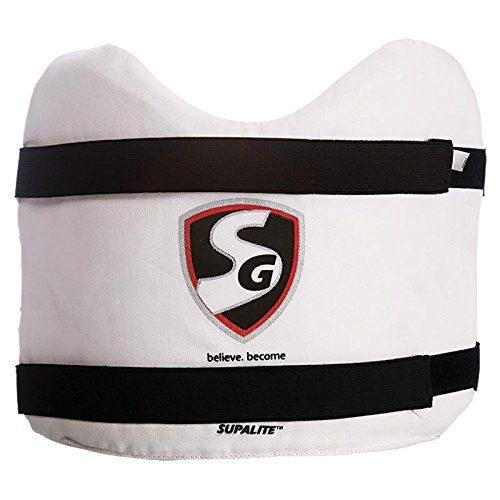 SG chest guard Cricket