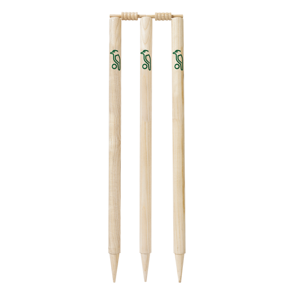 Kookaburra Cricket Stumps