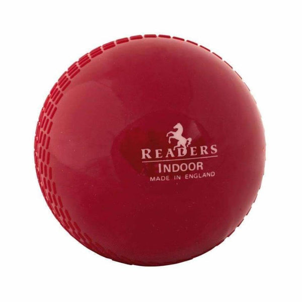 Alfred Reader Indoor Plastic 4Oz Ball - BALL - INDOOR