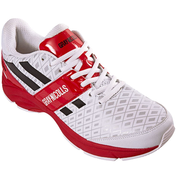 Atomic Flexi Spike Cricket Shoe Gray Nicolls - FOOTWEAR - FULL SPIKE SOLE