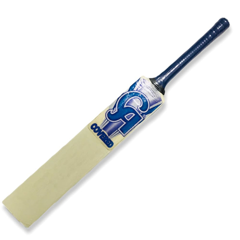 CA Covered Cricket Bat English Willow Forceful Strokes - BATS - MENS ENGLISH WILLOW