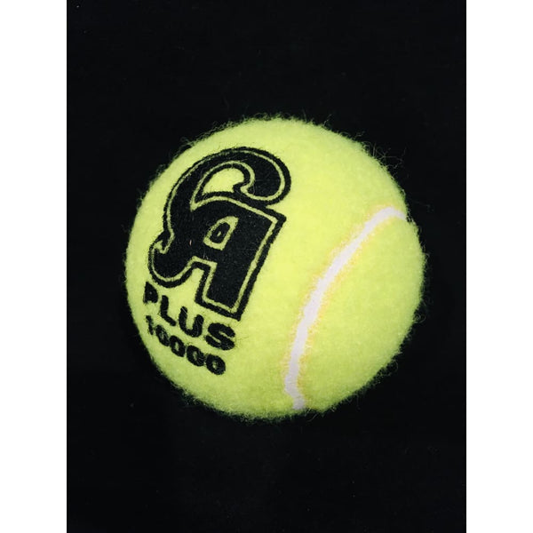 CA Plus 10000 Cricket Tennis Ball Tape Bat Softball Various Colors - BALL - SOFTBALL