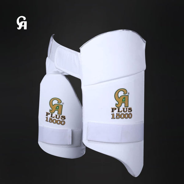 CA Plus 15000 Combo Thigh Pad Guard Players Edition All in One - BODY PROTECTORS - THIGH GUARD