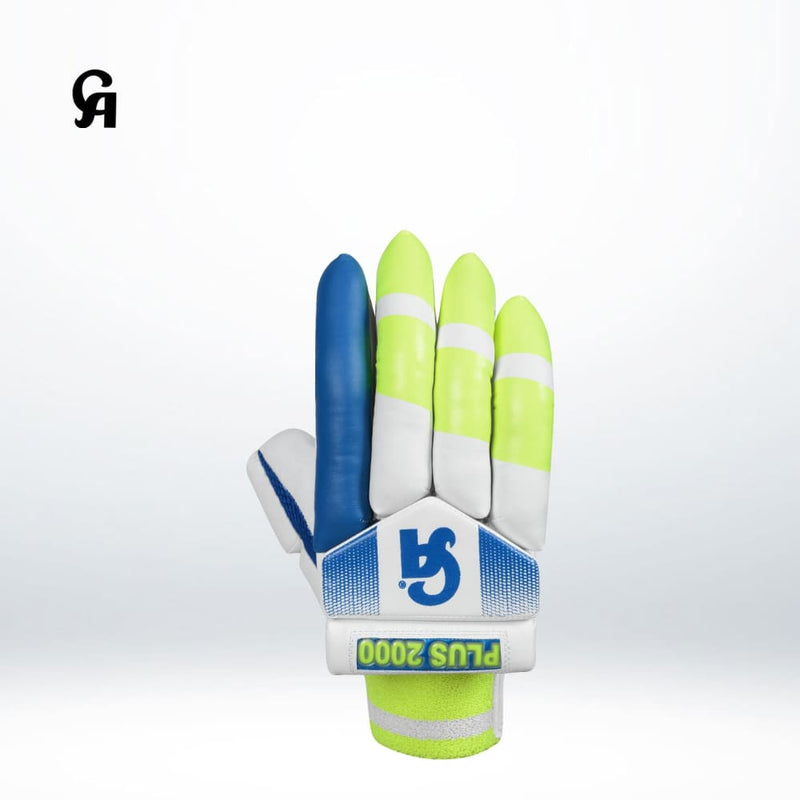 CA Plus 2000 Cricket Batting Gloves - GLOVE - BATTING