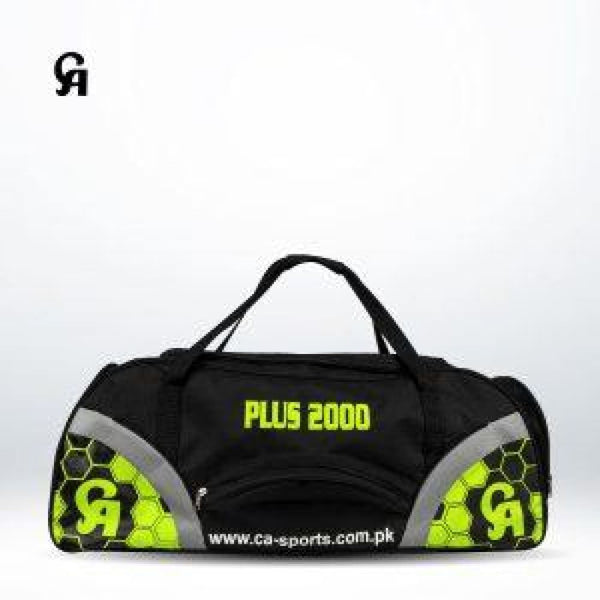 CA Plus 2000 Duffle Bag - BAG - PERSONAL
