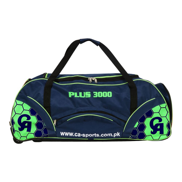 CA Plus 3000 Kit Bag Wheelie - BAG - PERSONAL