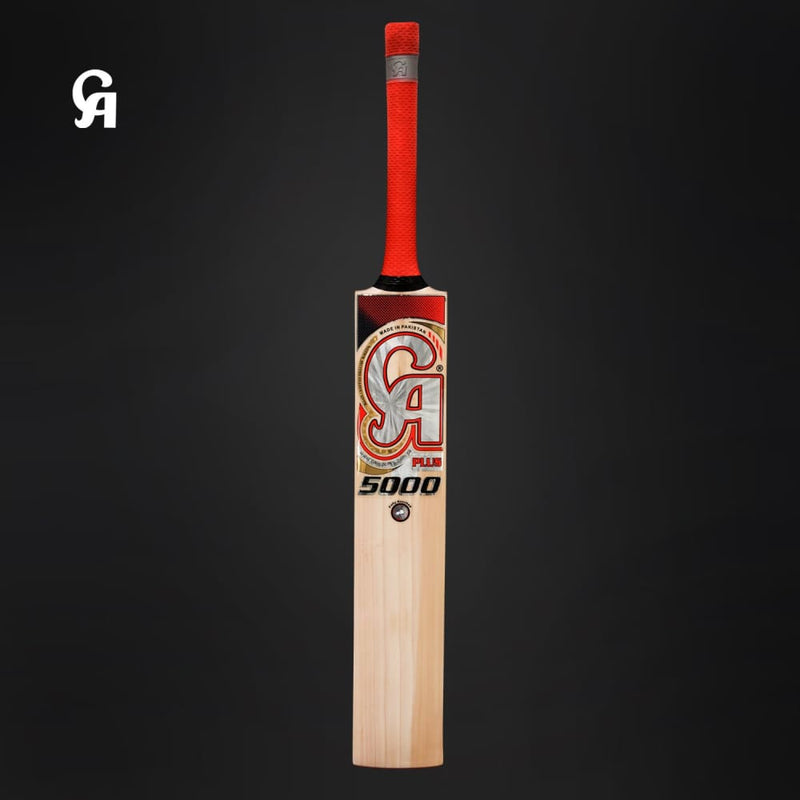 CA Plus 5000 Cricket Bat Leather Ball English Willow - BATS - MENS ENGLISH WILLOW