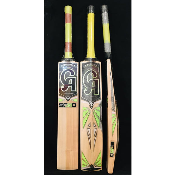 CA Somo Cricket Bat English Willow - BATS - MENS ENGLISH WILLOW