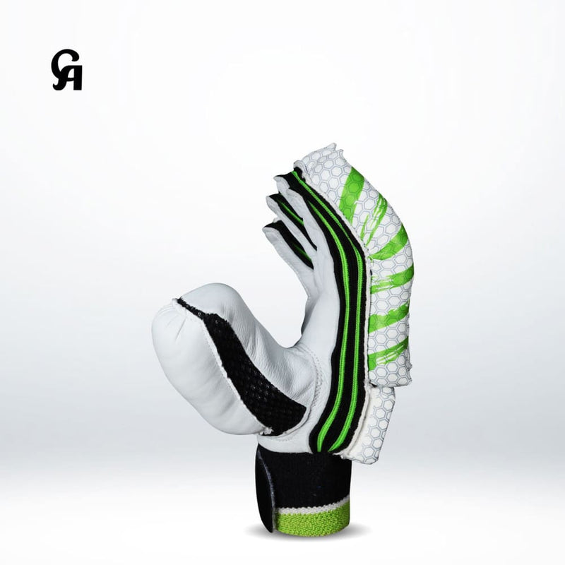 CA Somo Cricket Batting Gloves - GLOVE - BATTING