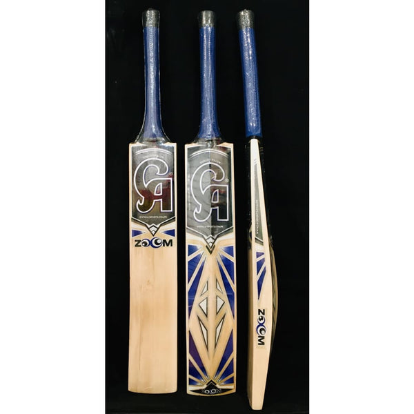 CA Zoom Cricket Bat English Willow - BATS - MENS ENGLISH WILLOW