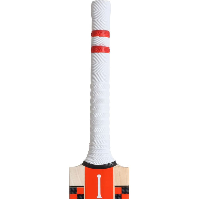 Cricket Bat Grip Zone Pro Assorted Colors Gray Nicolls - Cricket Bat Grip