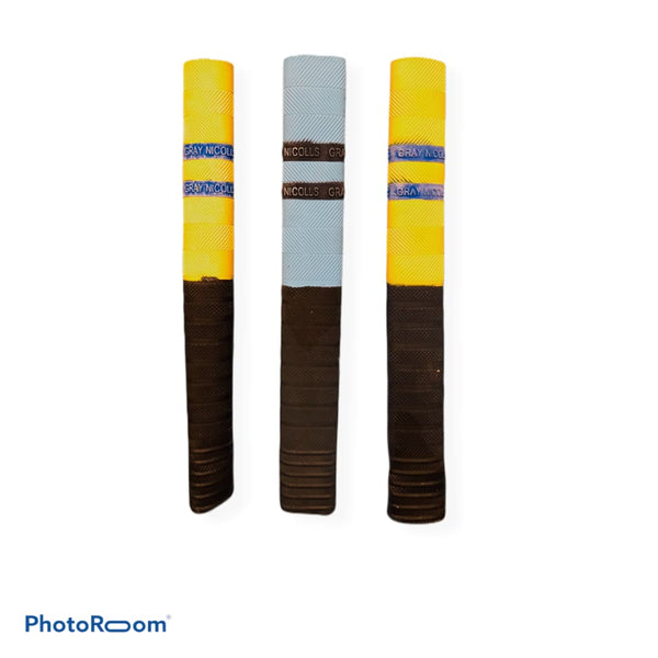 Cricket Bat Handle Grip Zone Various Colors by Gray Nicolls - Cricket Bat Grip