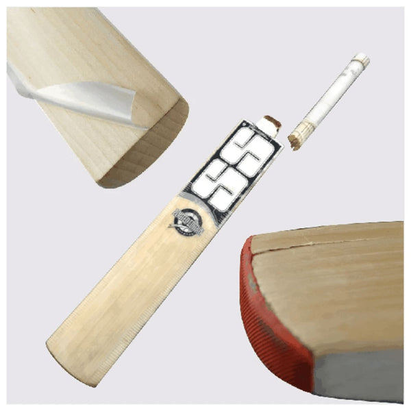 Cricket Bat Repair Service Bat Handle Cracks Broken Chipped & More - MISCELLANEOUS ITEMS