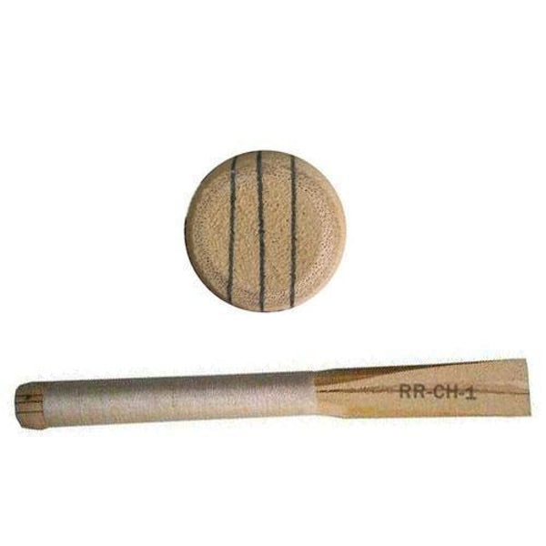 Cricket Bat Replacement V-Cut Handle Spare Pre-Strung Gunn & Moore - Spare Handle