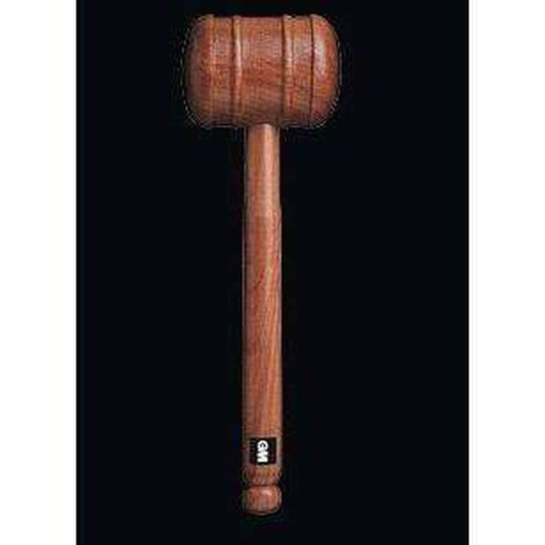 Cricket Bat Wood Mallet by GM Knock in Cricket Bat - Bat Mallet