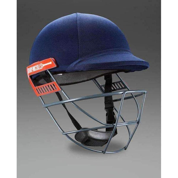 Cricket Helmet Gray-Nicolls Test Opener Various Sizes Colors - HELMETS & HEADGEAR